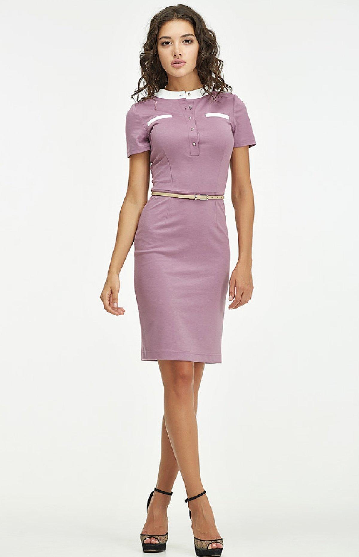 b097991c0f0 Офисное платье-футляр  классика деловой моды