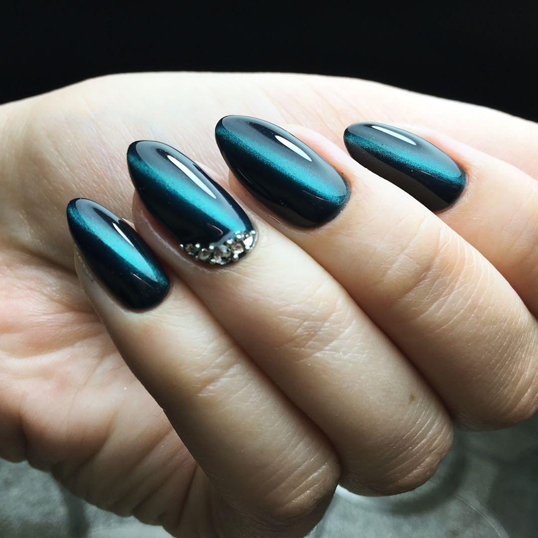 Маникюр Сиреневый Дизайн Ногтей Фото