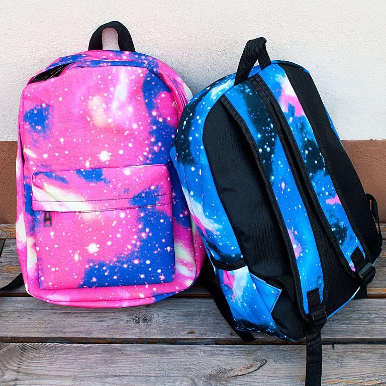 f56b1ce7c1cc Модные рюкзаки для школы: 100+ вариантов стильных изделий на фото