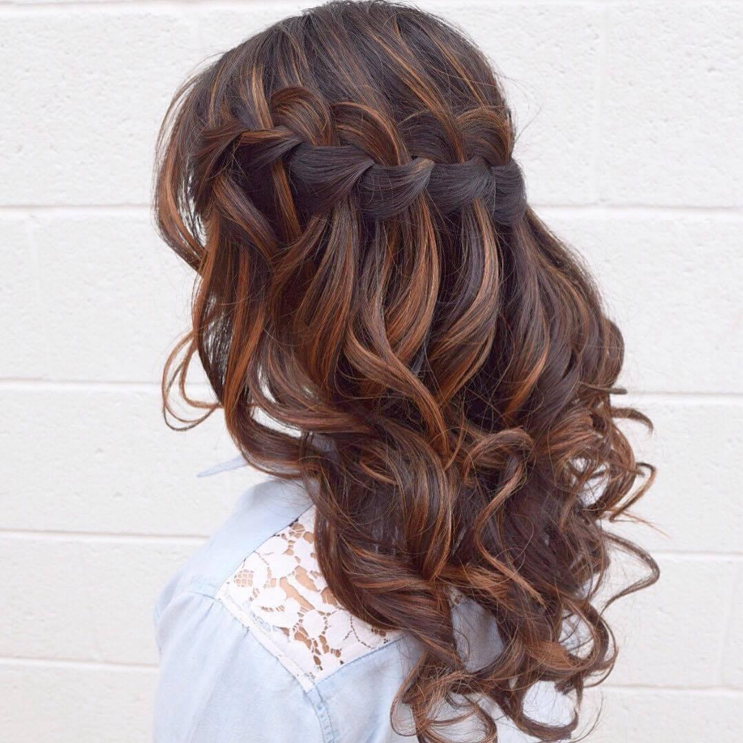 Einfache Und Trendige Frisuren Zur Schule 8 Elegante Ideen