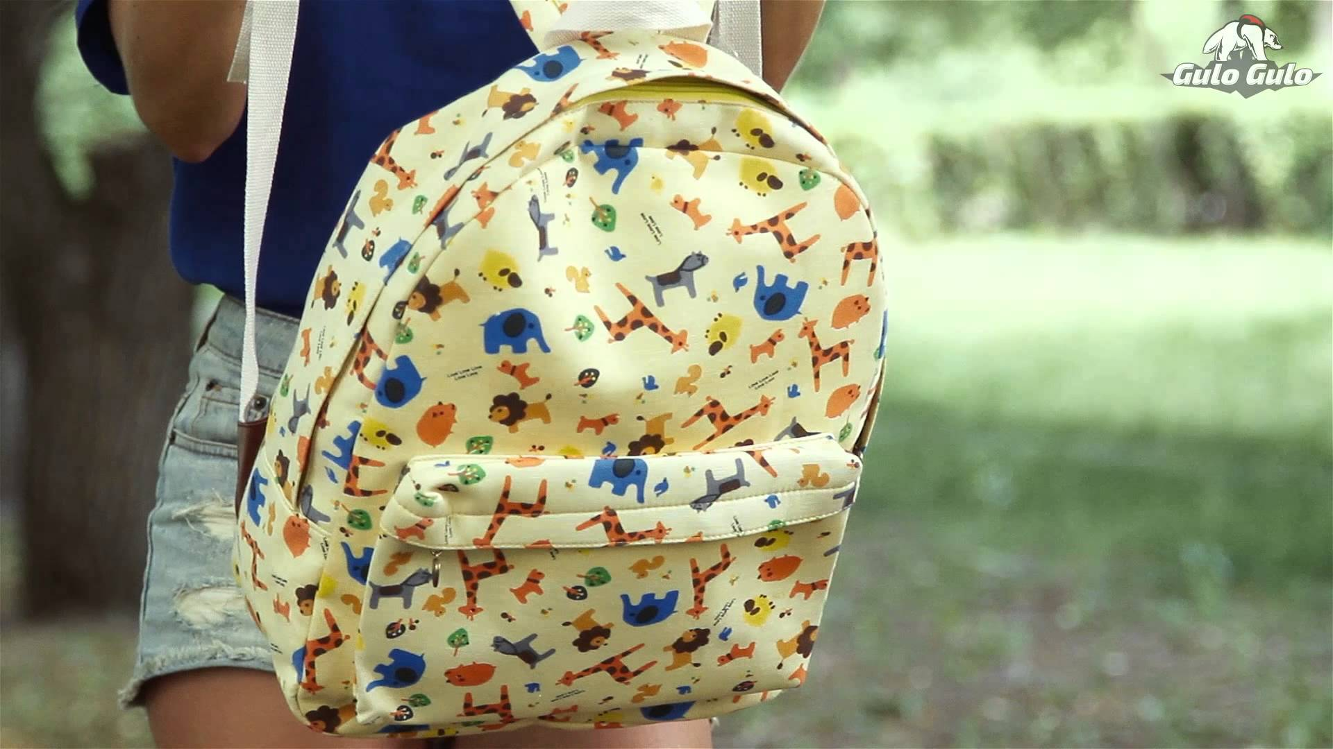 072bce18cdcf Особое внимание при подготовке к школе нужно уделить выбору рюкзака, ведь  именно он будет сопровождать ребенка на протяжении всего года и служить  верным ...