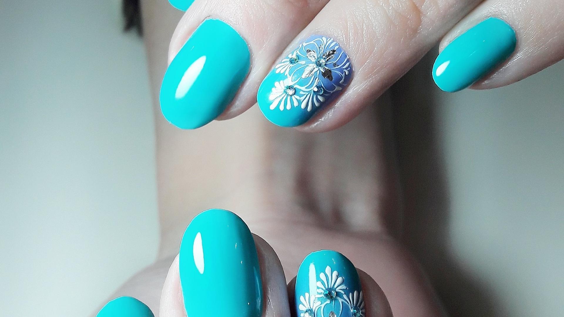 25+ фото новинок: Самый красивый дизайн ногтей 25 года