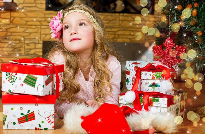 будете что можно подарить детям на новый год в картинках любовью хранится история