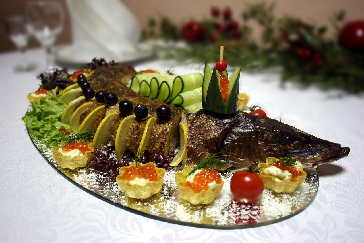 элемент блюда для новогоднего стола с фото вам объяснить