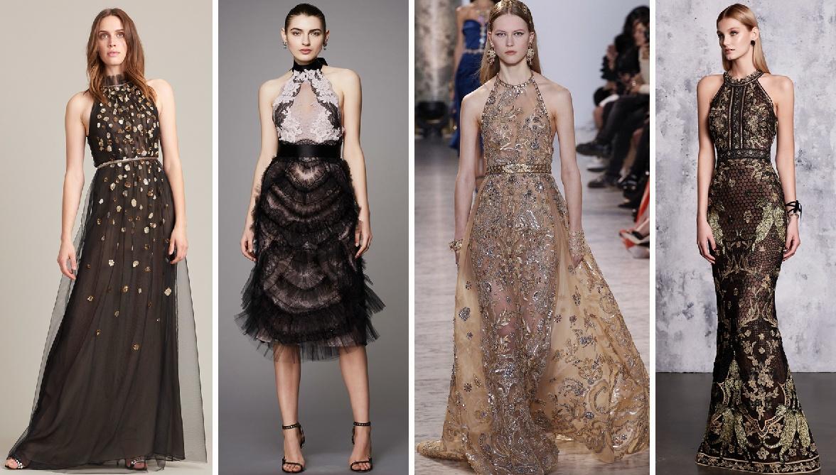 Цвета и оттенки Нового года 2019: модные тенденции