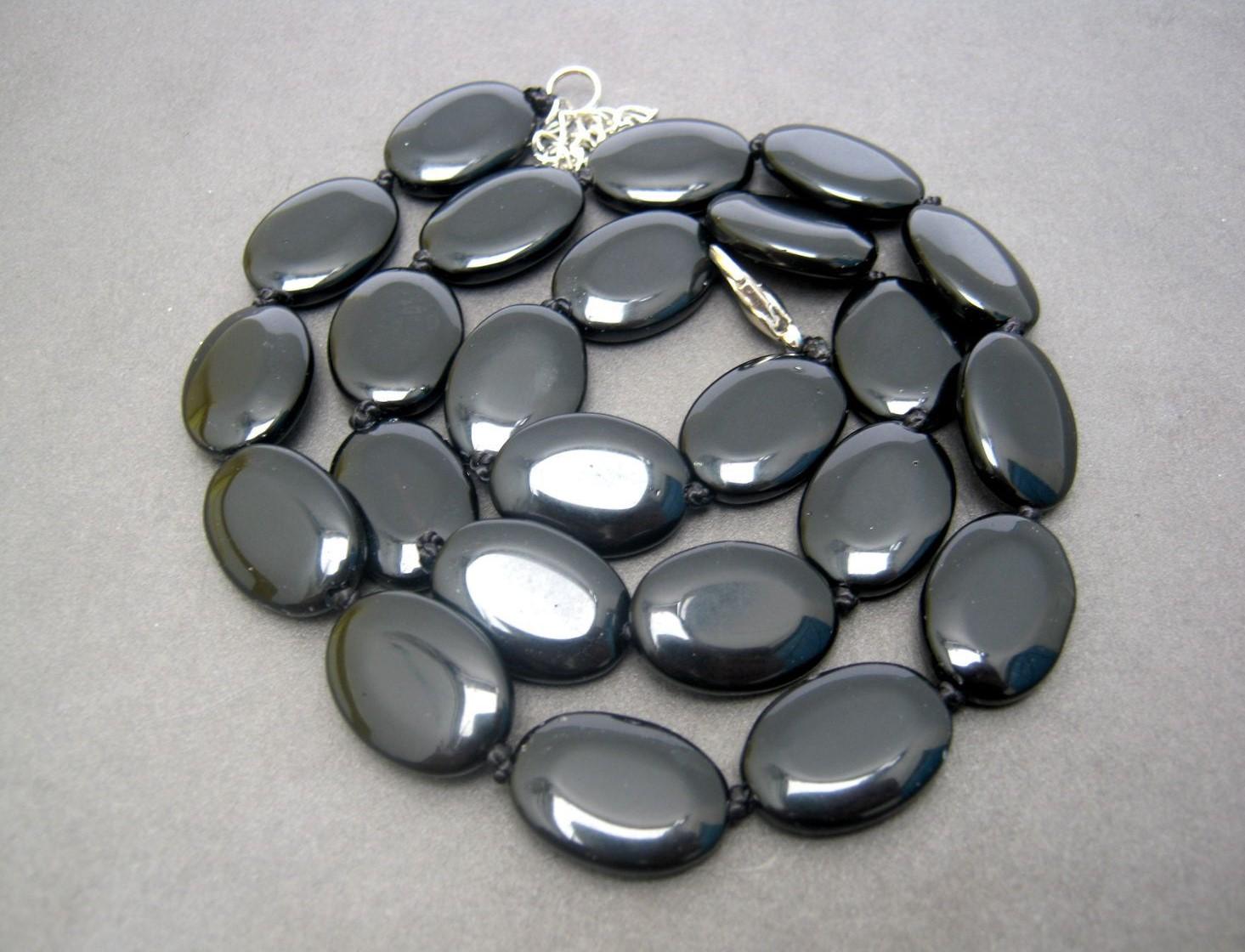 камень черный агат фото свойства и значение тоже загорелись идеей