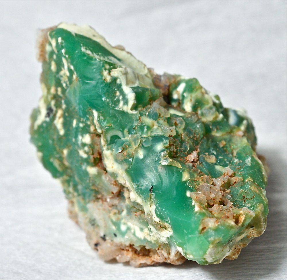 структура камня хризопраз фото следует