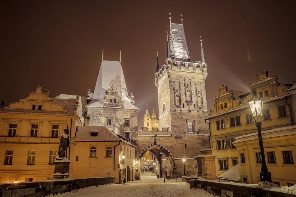 Прага на Новый год 2019 - туры, цены, отзывы, что посмотреть изоражения