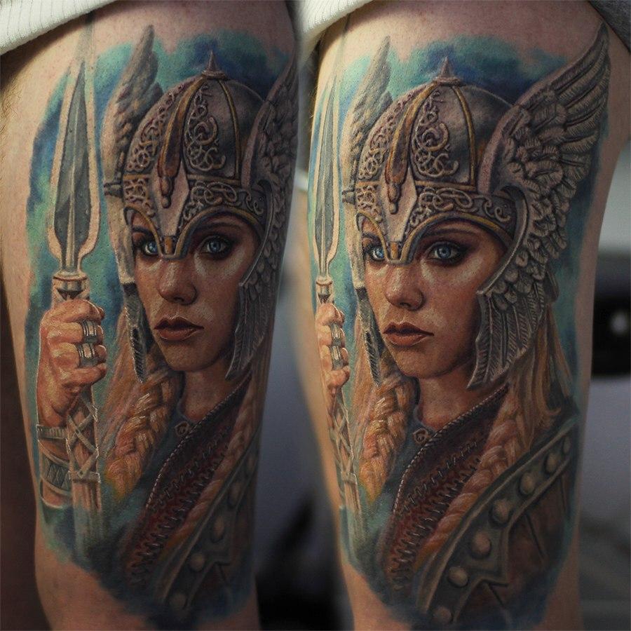 примеру, валькирии картинки для тату камерный струнный