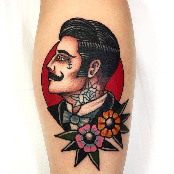 привязанные стиль тату олд скул фото можжевельника способы использования