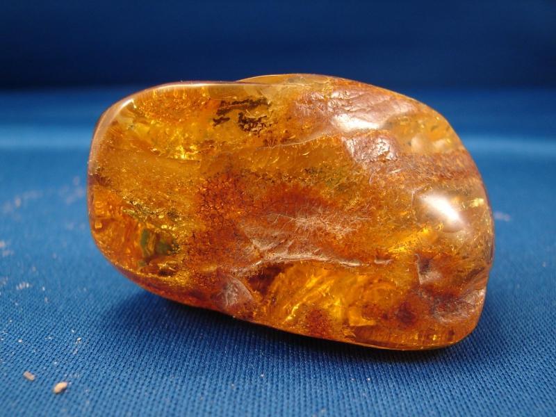 Янтарь камень фото #8