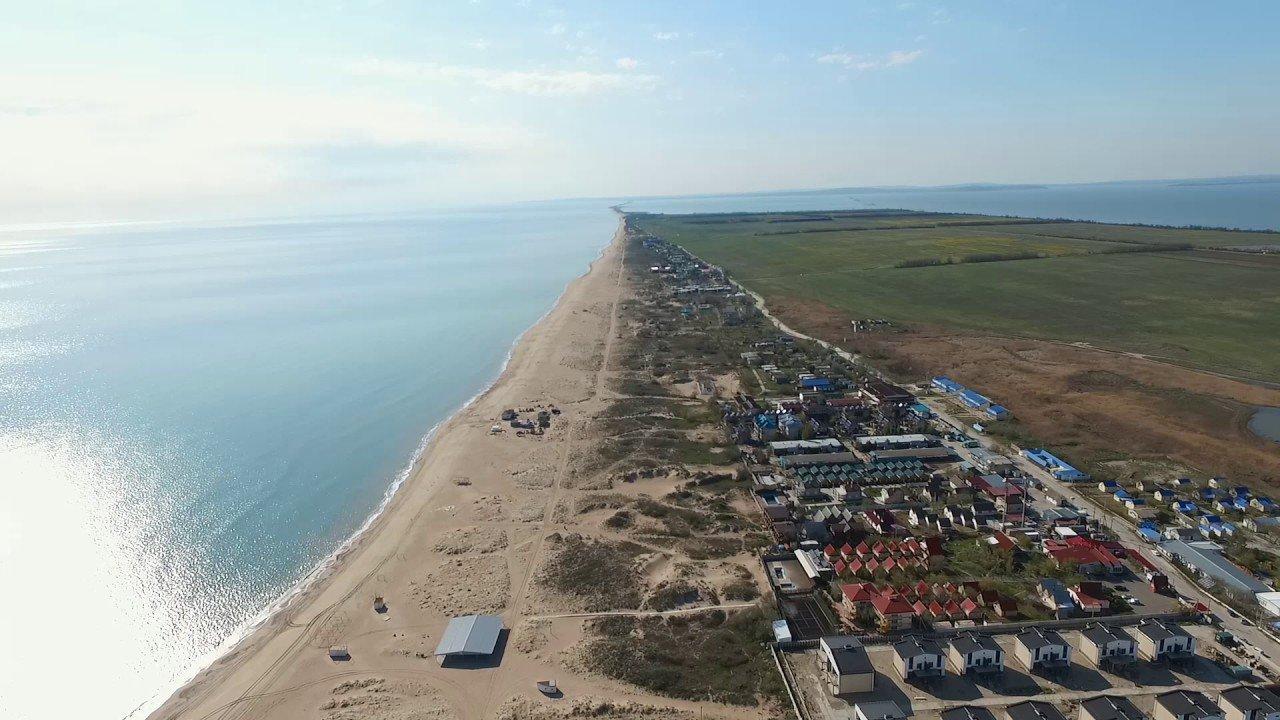 анапа станица благовещенская фото пляжа скворца