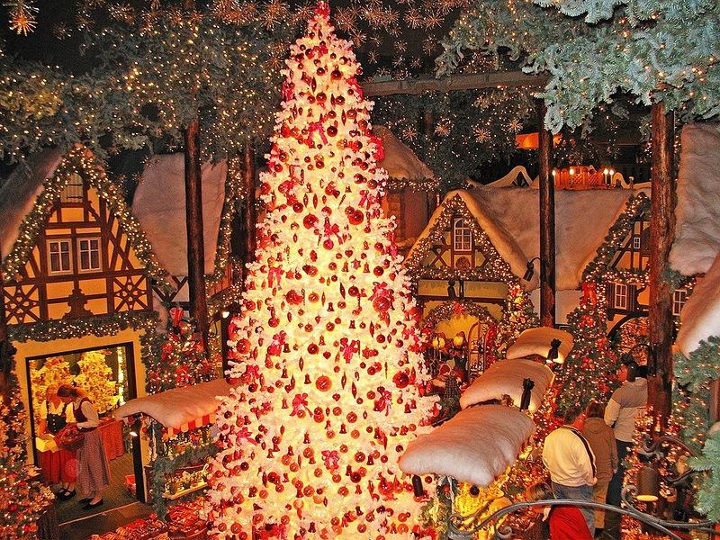 Поздравлением днем, немецкие рождественские картинки