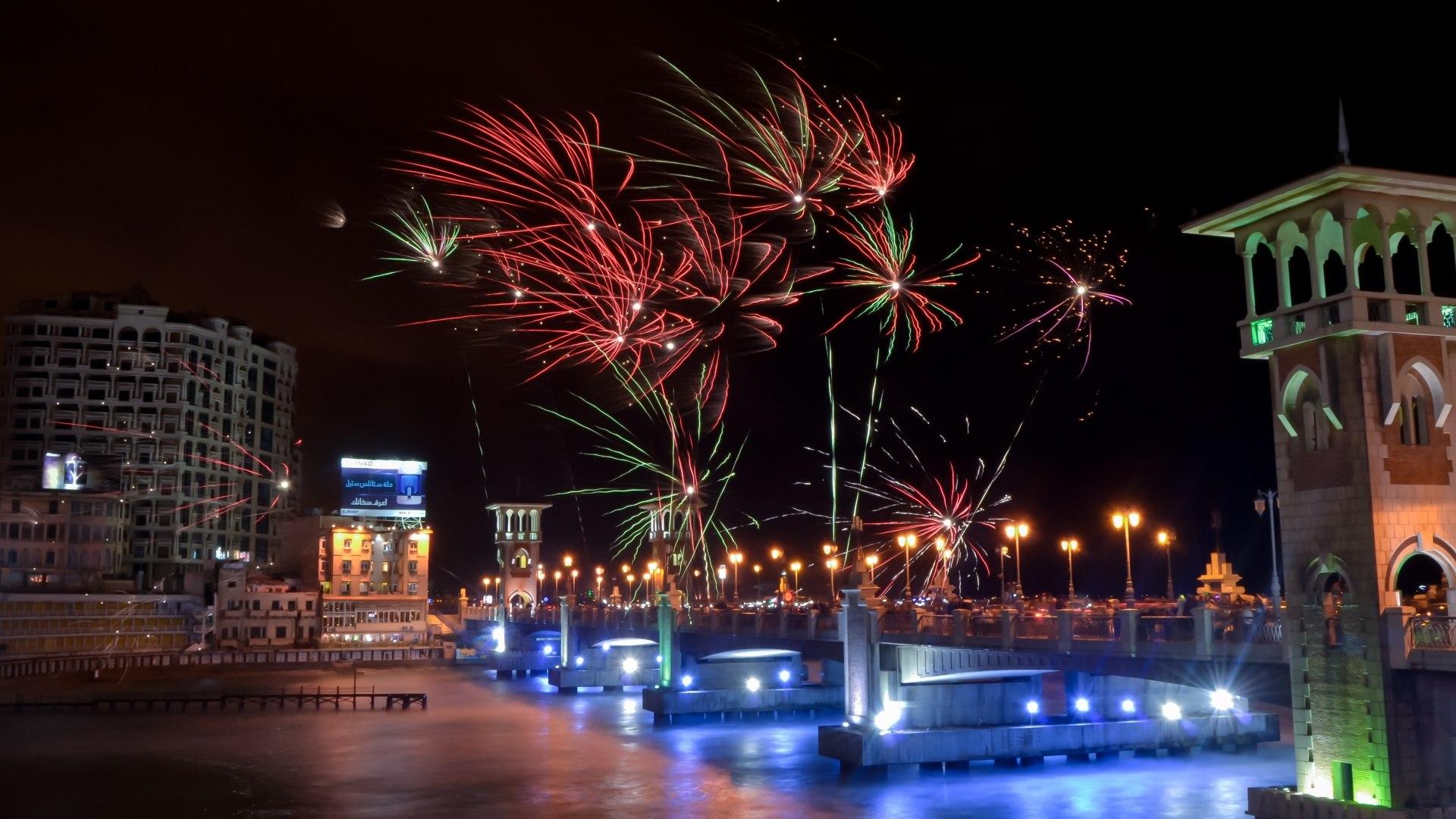 Новый год в Египте 2019. Отели с программой, цены, ранее бронирование в 2019 году