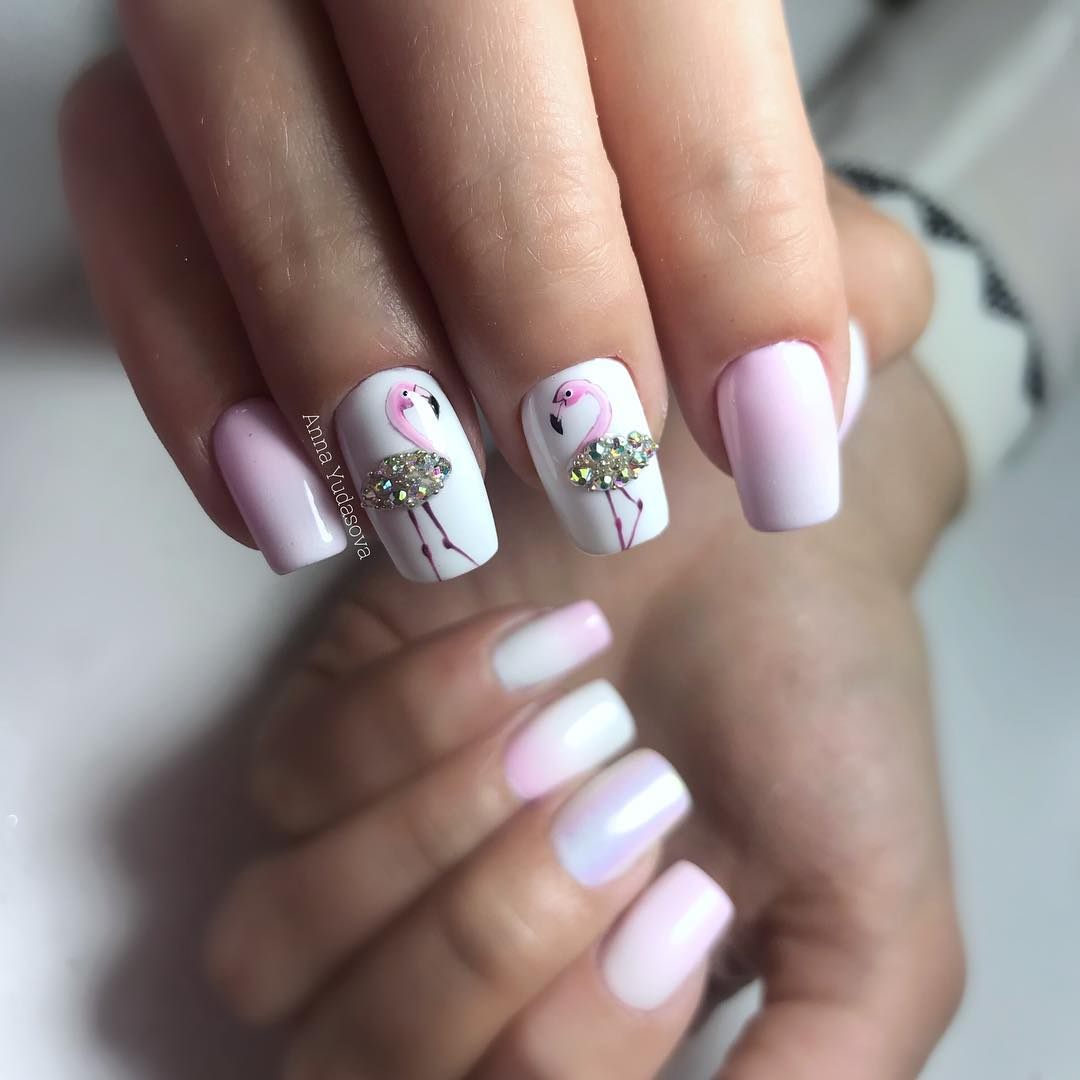 25 фото новинок: Дизайн ногтей ВЕСНА 25 - модные ...