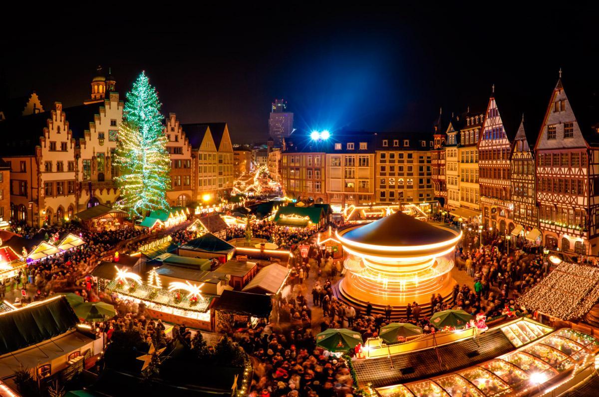Германия в новый год картинки