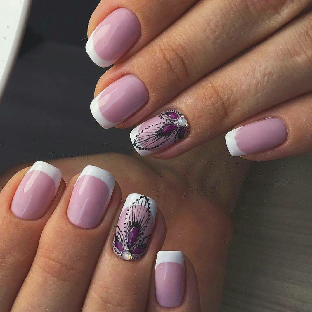 23 фото новинок: Дизайн ногтей ВЕСНА 23 - модные ...