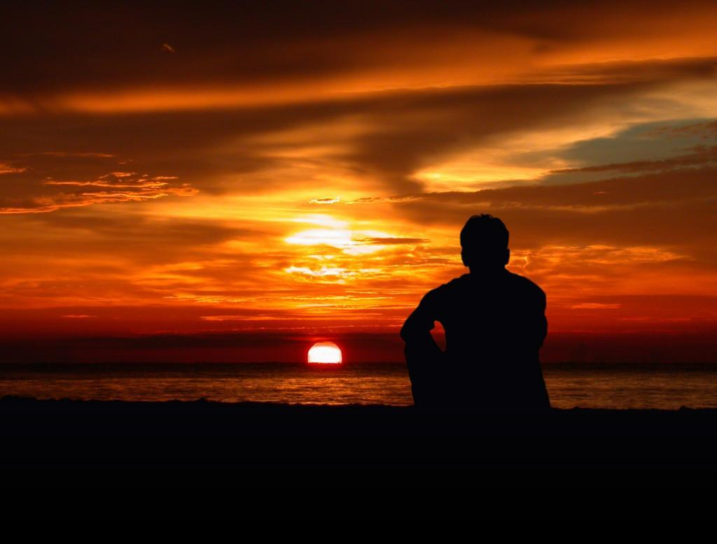 Одиночество и любовь картинки