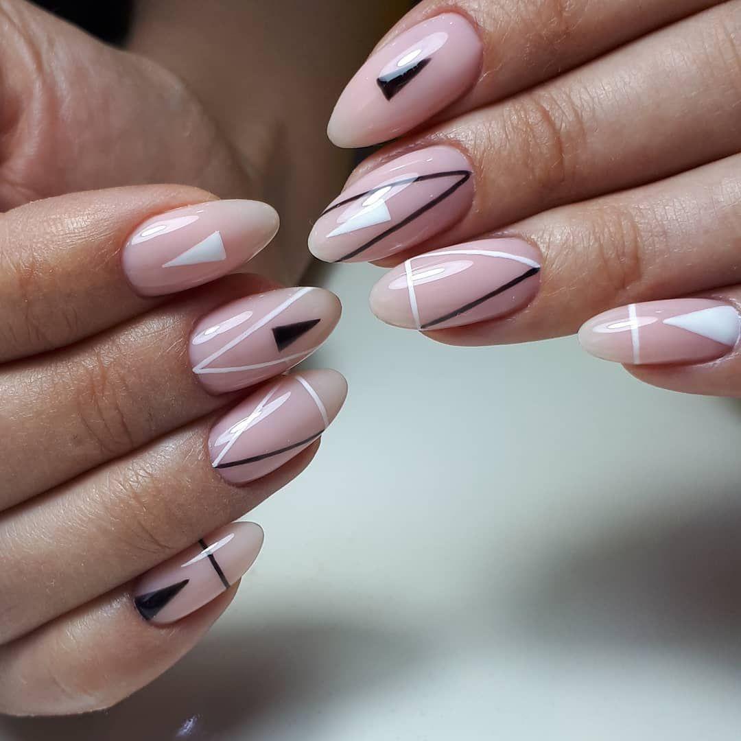 Суперкрасивые ногти: модный маникюр-25 гель-лаком ...