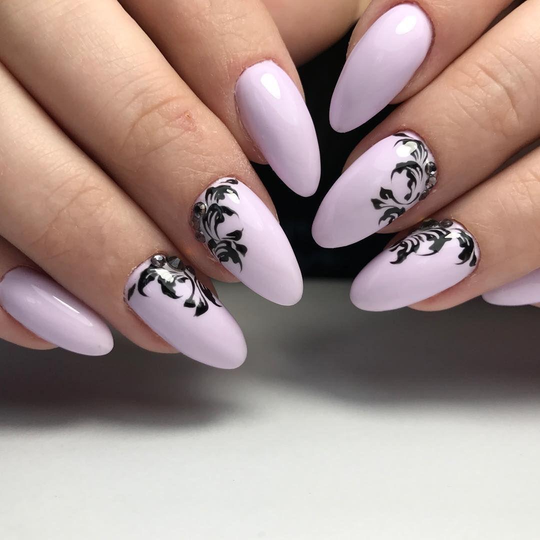 Картинки новинки дизайна ногтей