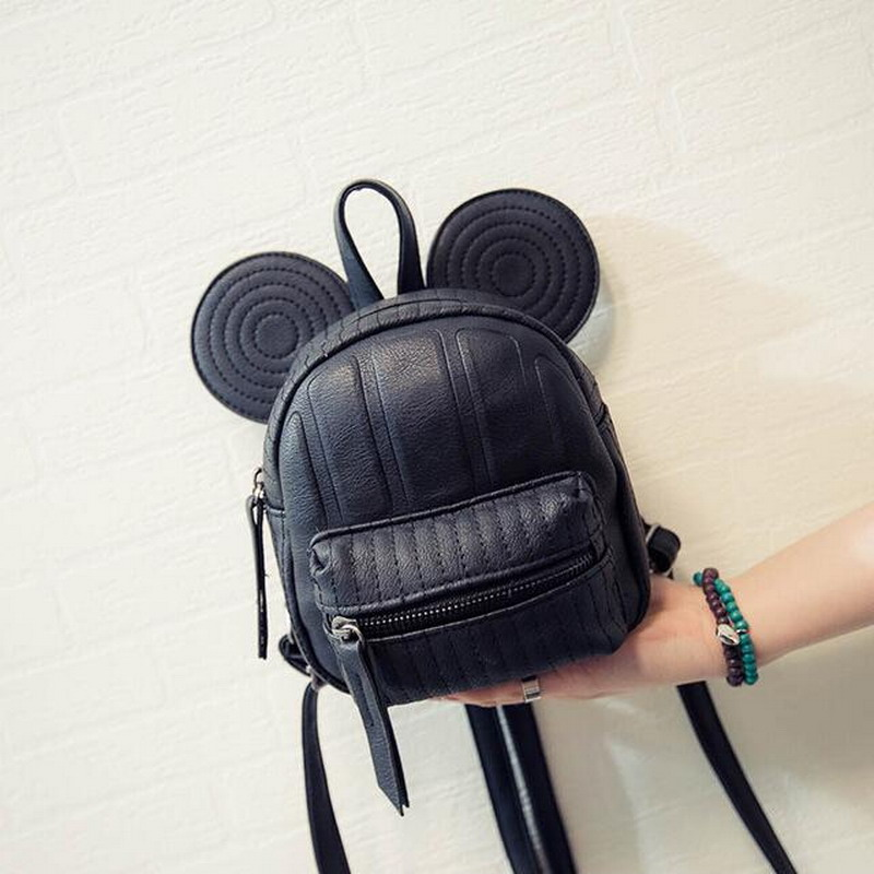ab60b876a5f7 Модные мини-рюкзаки: 100+ фото стильных моделей, новинок и трендов