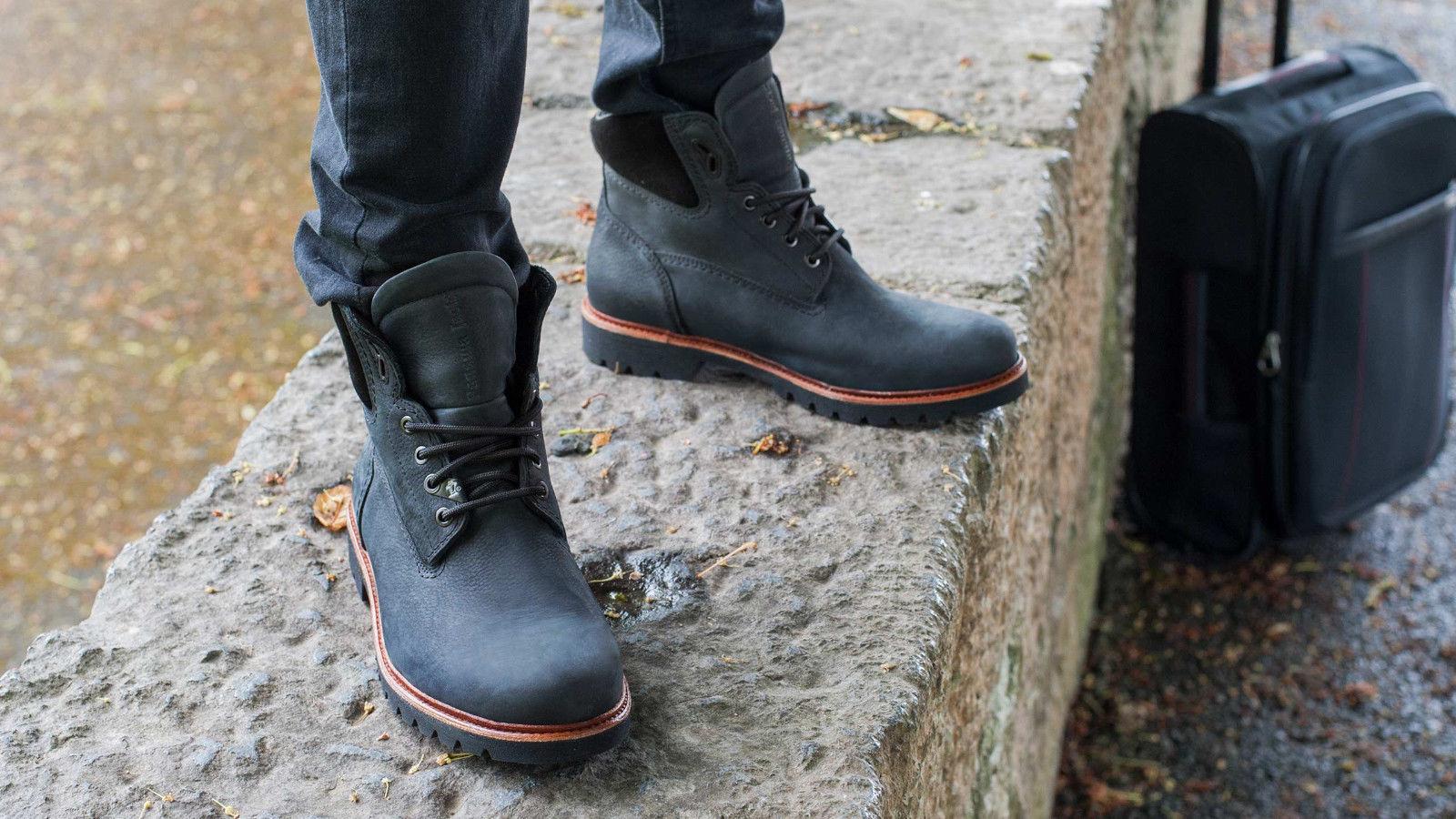 2019 год - Модные модели мужской обуви 2019 года