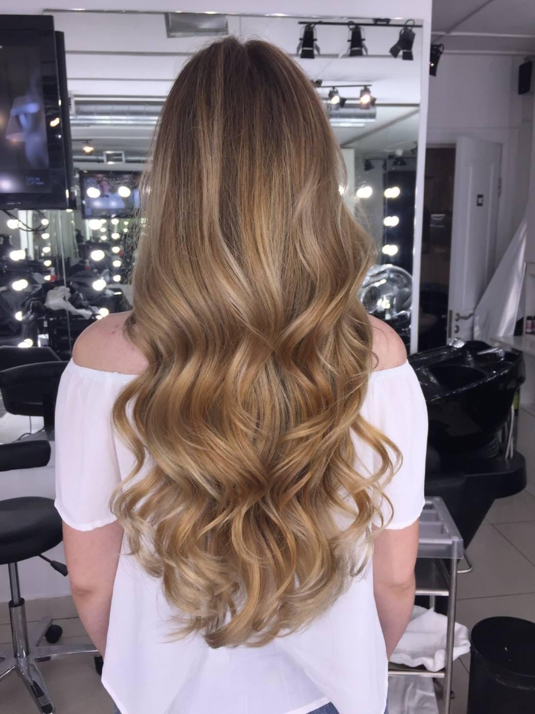 Мелирование на русые волосы: модные тренды 2019 и популярные техники окрашивания