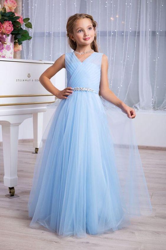 aa680cc74dc852d Платья для девочек 10 лет: самые красивые и модные наряды