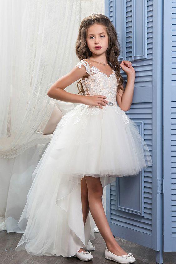 8a62a93fd94c6a2 Красивые платья для девочек 10 лет: 100 фото модных нарядов