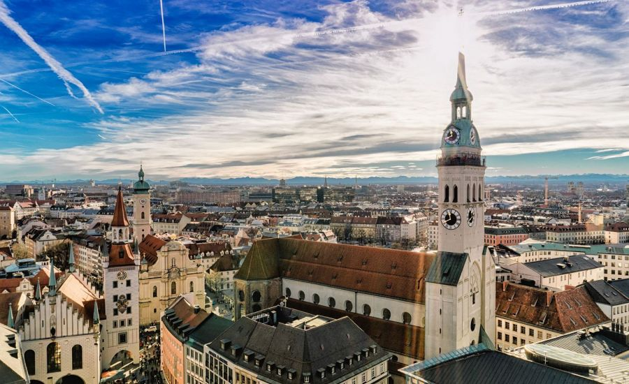 9 2 - Как самостоятельно путешествовать по Германии