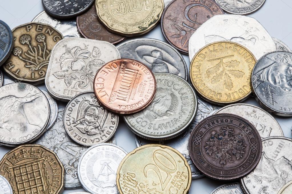 Как почистить медную монету в домашних условиях: методы