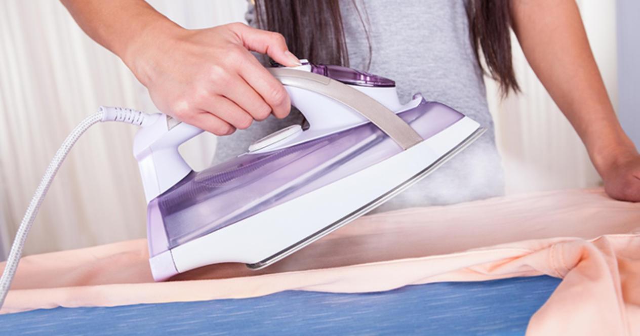 Как правильно стирать сушить и гладить полиэстер
