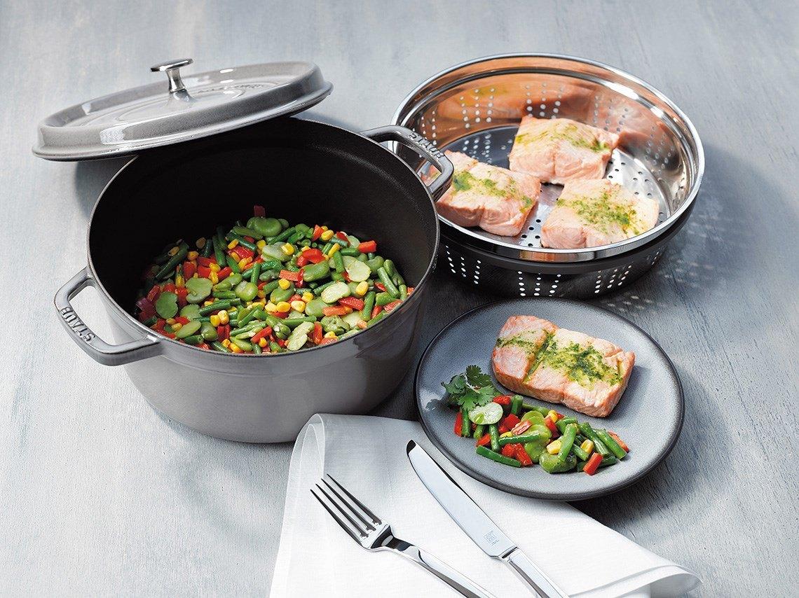 Пароварка рецепты приготовления блюд с фото