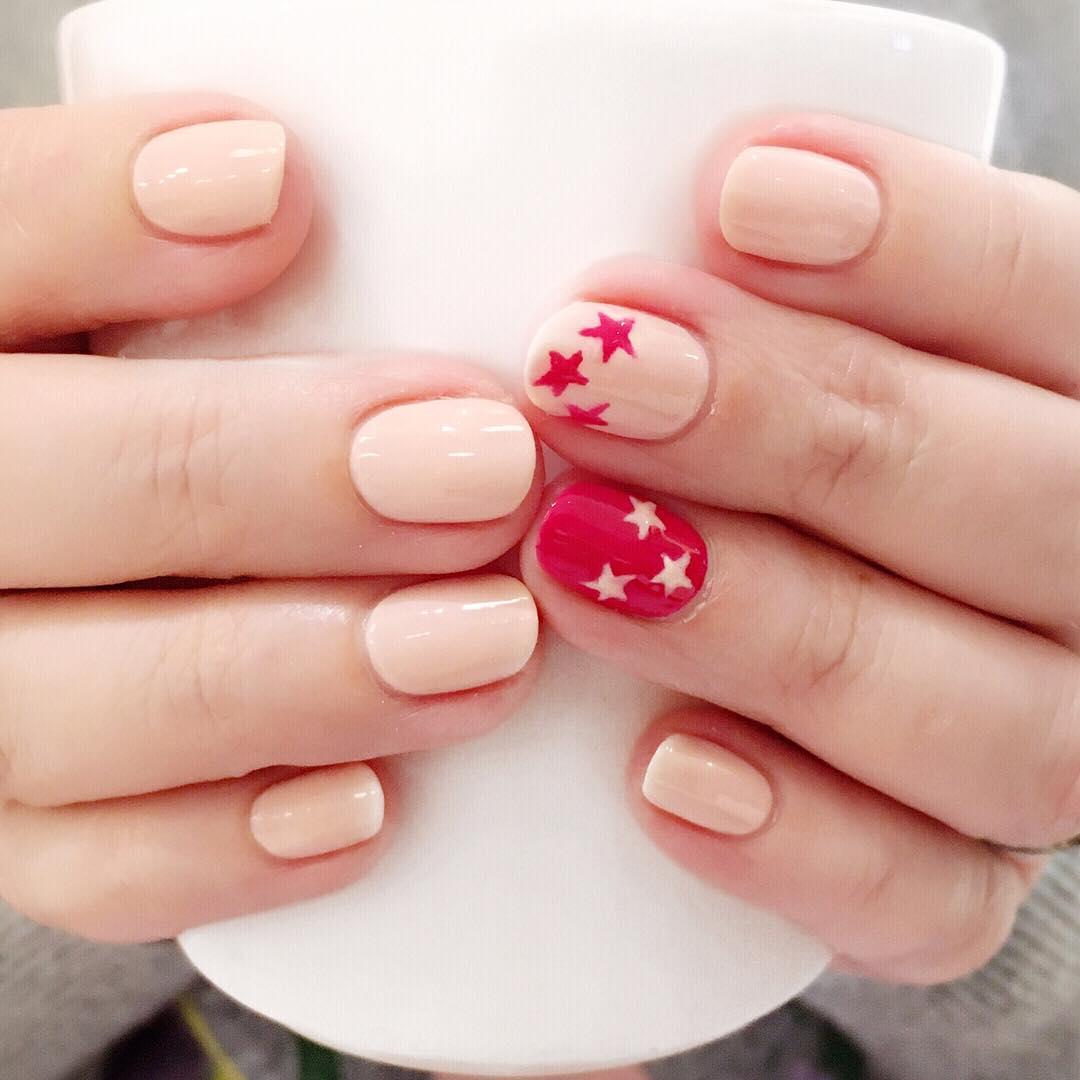 как красиво и четко сфотографировать дизайн ногтей можете