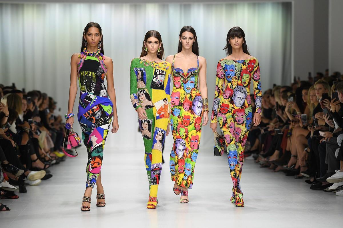 Подростковая мода 2019 для девочек