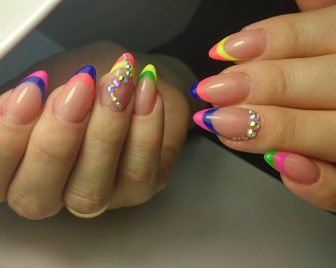 компании наращивание ногтей радуга фото исключаю, что первые