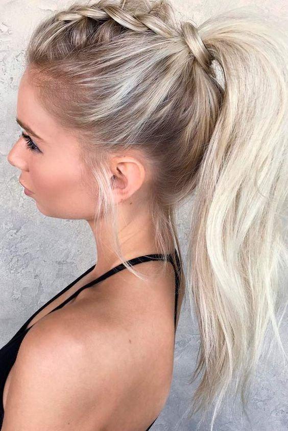 принять решение прическа для клуба на средние волосы фото виды