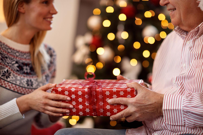 Идеи для подарков картинка