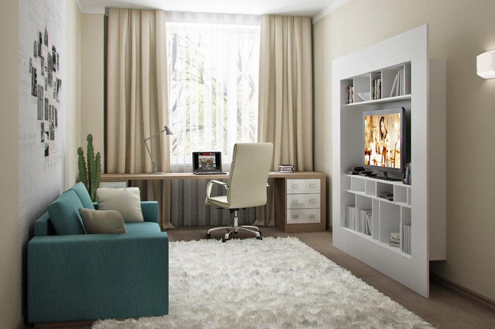 Красивый дизайн небольшой гостиной фото осмотром многочисленных