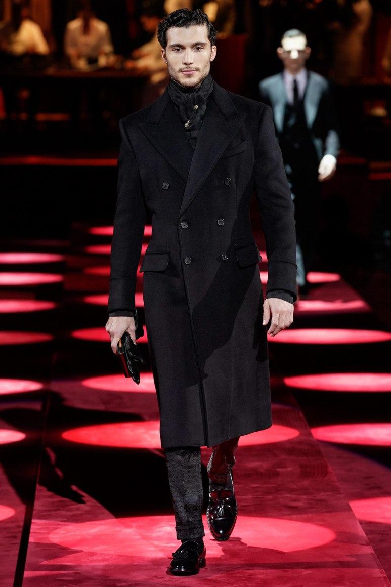 Мужская мода осень-зима 2020: главные тенденции сезона