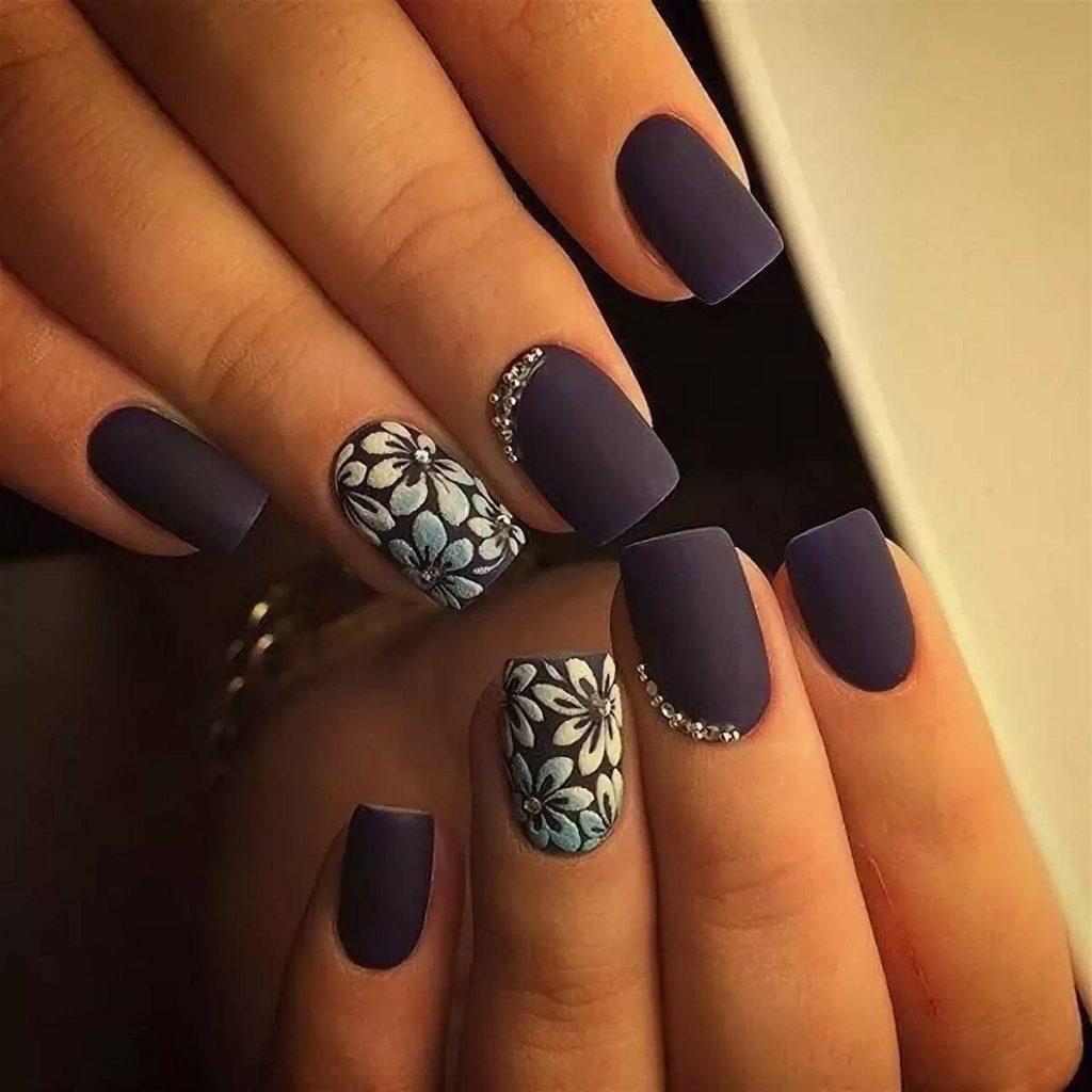Лучший дизайн для ногтей на сегодня Тайны здоровья и красоты