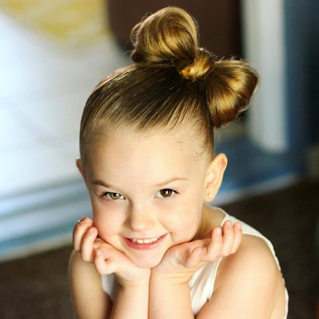 Волосы картинки с малышами моду