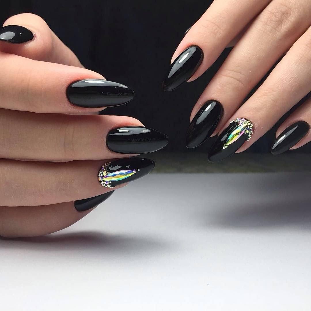 красивые картинки маникюра на ногтях гель лаком модные тенденции фото время