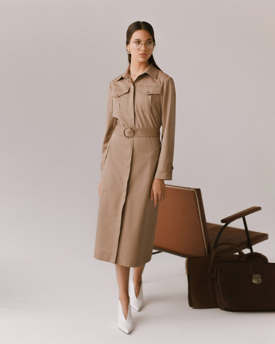 Самые модные платья весна-лето 2020: главные тренды и новинки сезона