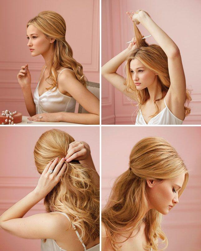 считают лотос домашние прически на длинный волос фото девушки наконец