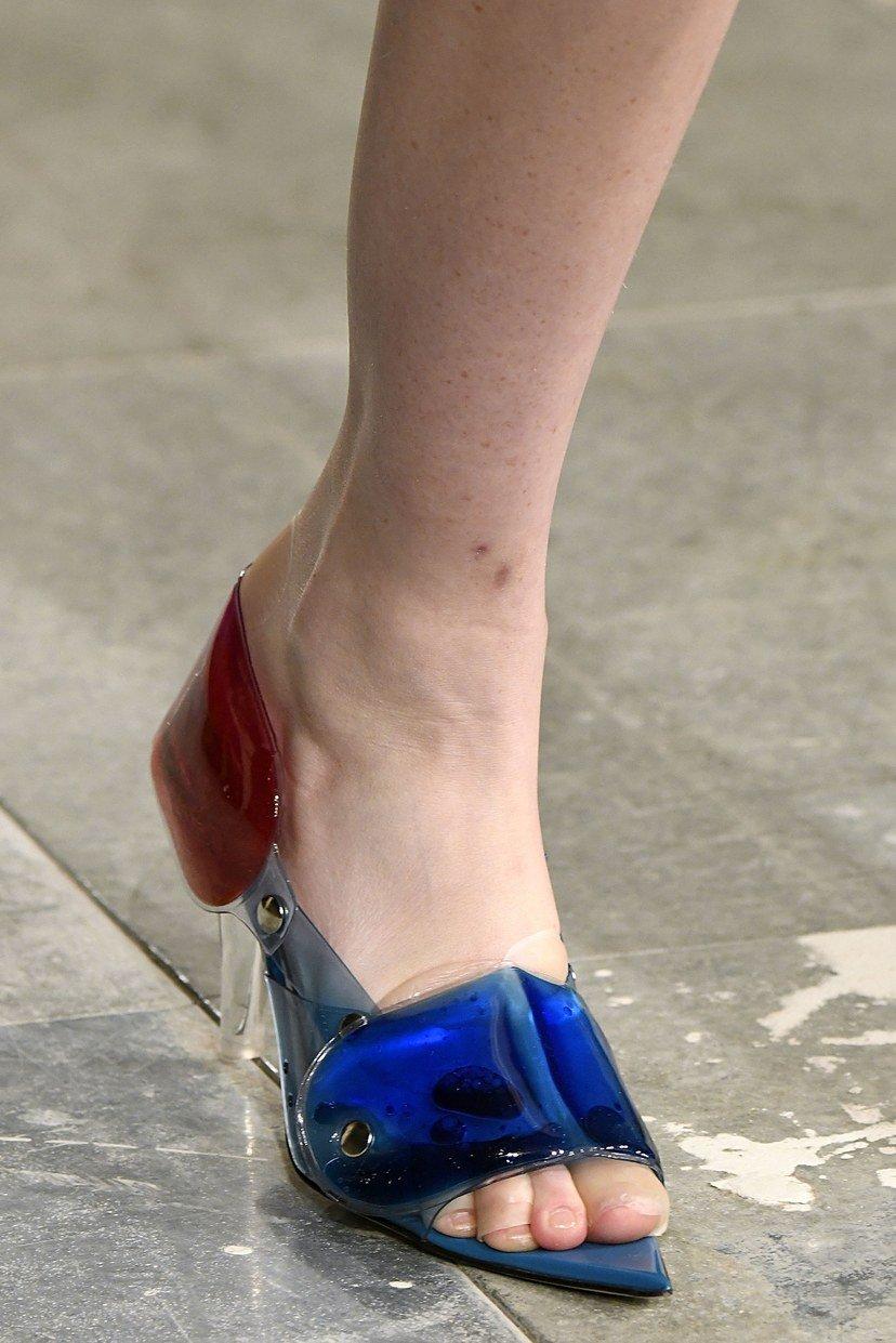 Летняя обувь 2020: модные тренды и новинки