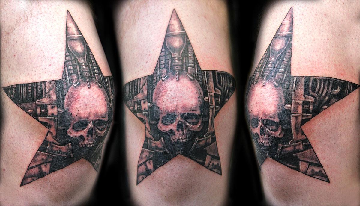 Татуировки на коленях: лучшие примеры и стили на фото