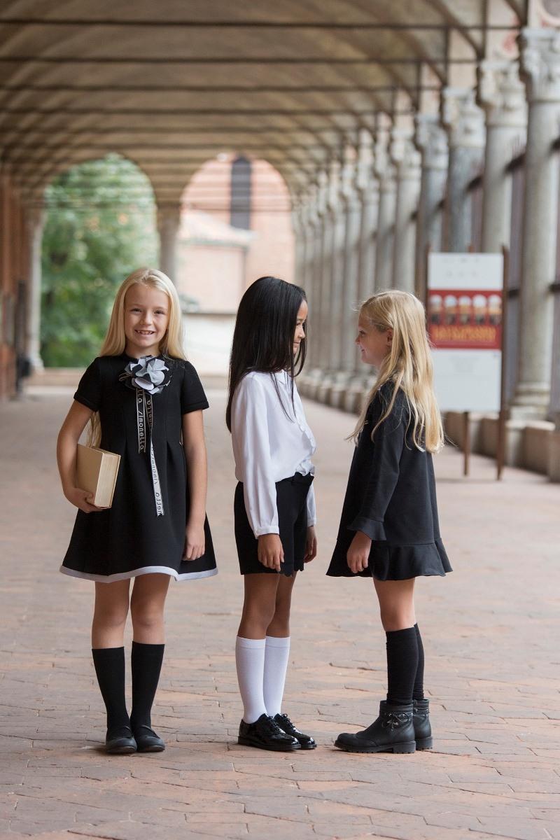 Современная школьная форма 2020-2021