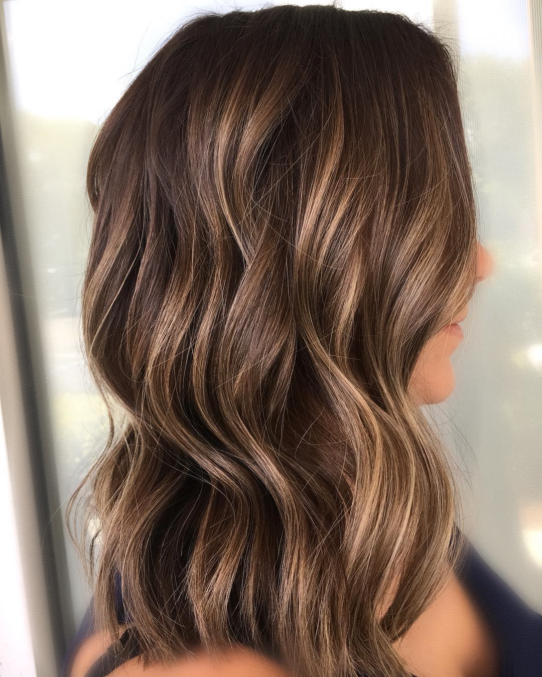 Модное окрашивание волос: лучшие идеи осенне-зимнего сезона 2020-2021
