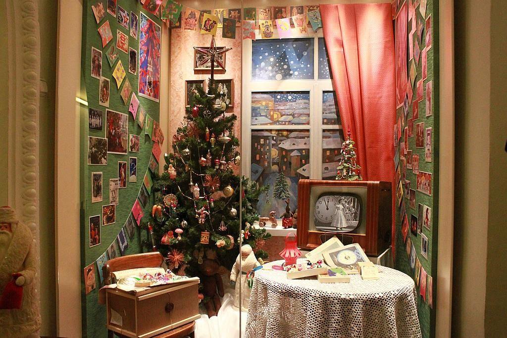 Как украсить комнату на Новый год 2021 своими руками?